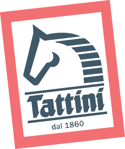 Tattini Riding logo